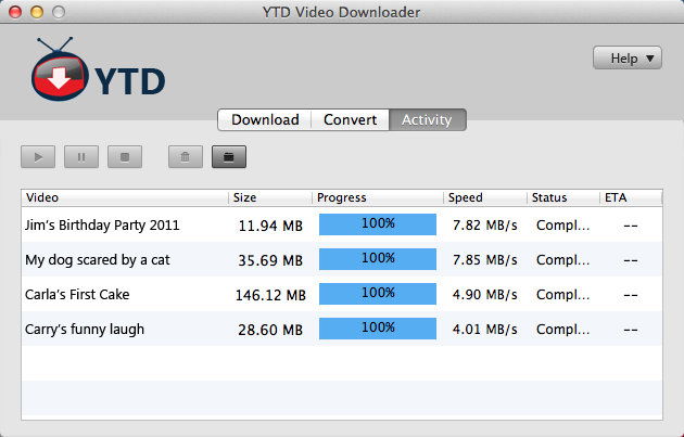 Free youtube downloader 4. 6. 1007 download for pc free.